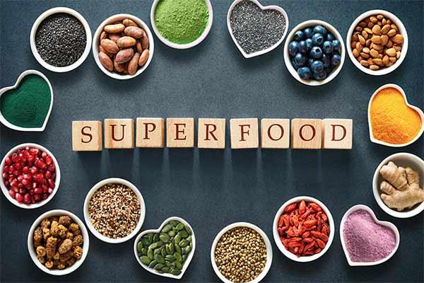 super aliments.